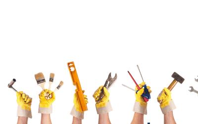 חברת ניהול נכסים – קליק אחד וכל התקלות מאחורינו