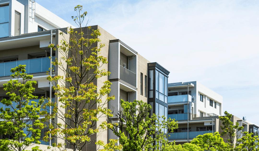 5 סיבות בגללן חברת ניהול בניינים כדאית