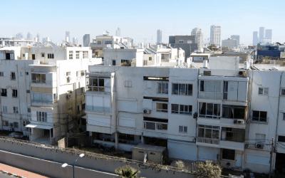 איך מנהלים בתים משותפים בתל אביב?