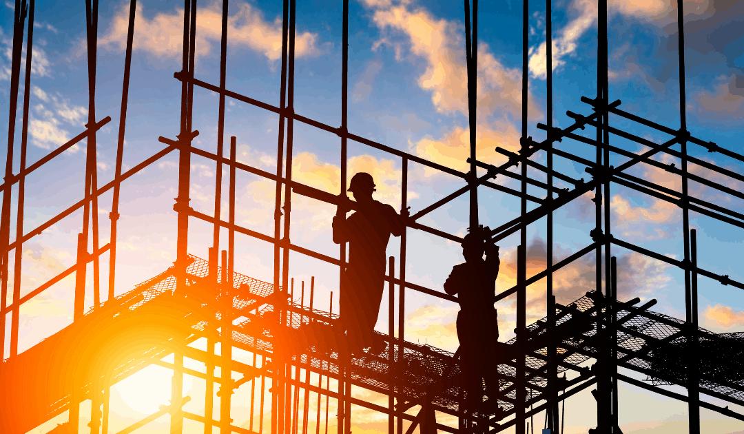 שיפוץ בניין משותף עם חברת ניהול בתים משותפים