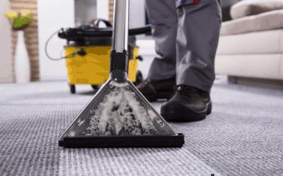 ניקיון חדרי מדרגות קבוע – לבניין נקי באמת